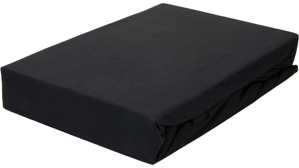 waterbed hoeslaken zwart