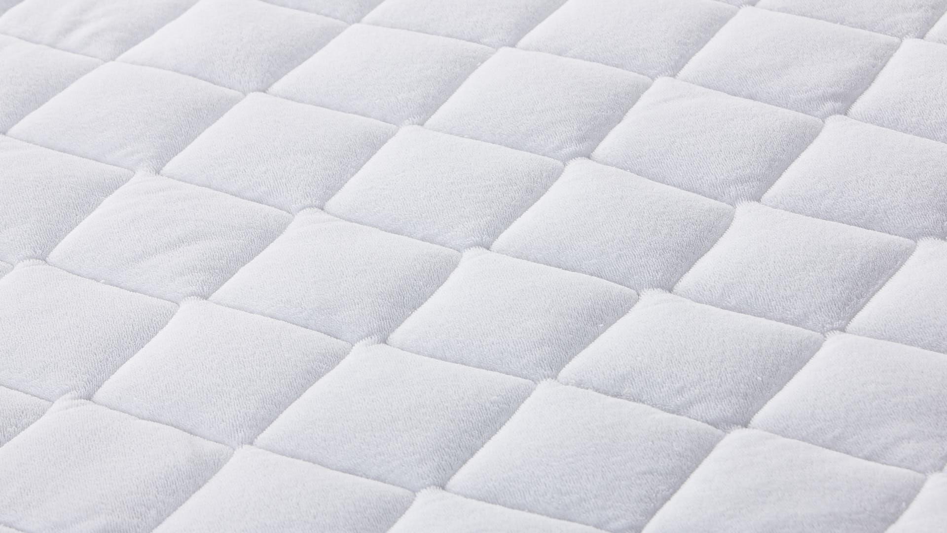 waterbed tijk wash cotton stretch badstof