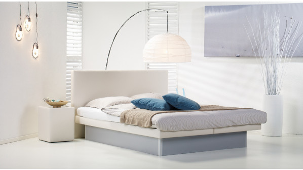 waterbed luxe pro