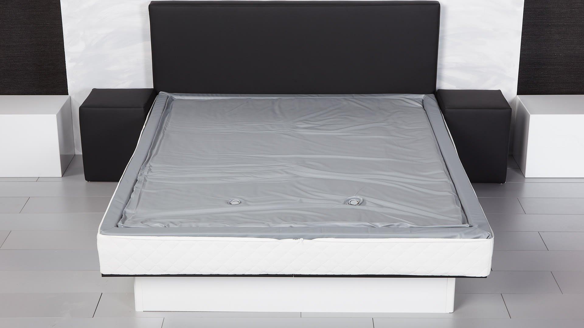 voorbeeld van een mono watermatras