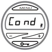 conditioner menu