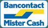 bancontact mistercash logo